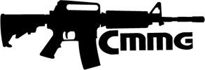 CMMG Rifle Magazines - CMMG Logo