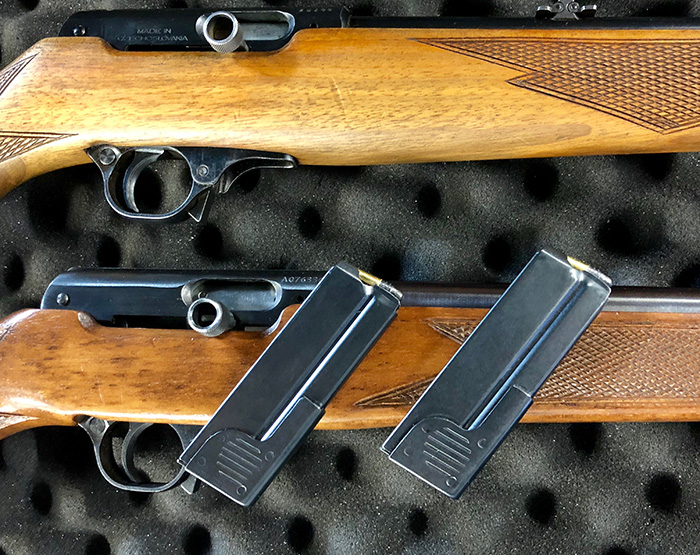 Updated: New CZ 511 and CZ 581 magazine project - RifleMags co uk