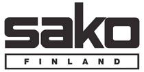 Sako Magazines - Sako logo