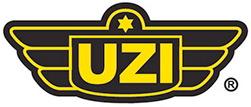 UZI logo - UZI .22 magazines